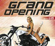 Ouverture du magasin de motos d'exception House of Thunder USA à North Miami
