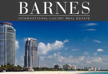 BARNES Miami – Agence immobilière
