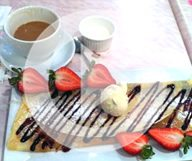 Otentic – Fresh Food Restaurant