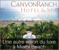 Canyon Ranch Hotel et Spa
