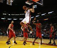 Les Heat affrontent les Toronto Raptors à domicile le 23 janvier 2013