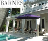 Barnes organise plusieurs conférences à Paris : « S'implanter ou investir à New York et Miami »