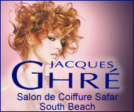 Jacques Ghré – Beauty Expert Miami