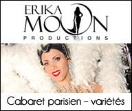 Erika Moon & Productions