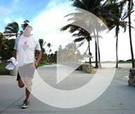 Le Boardwalk de Miami Beach