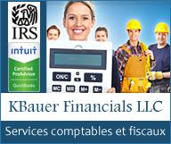 Karine Bauer – KBFinancial