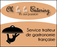 Oh La La Catering