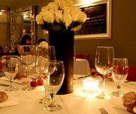 Le restaurant Côté Gourmet dévoile son menu de la St Valentin