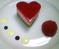 2 services pour la St Valentin au restaurant Le Rivage