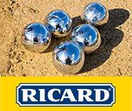 Exceptionnel : Apéritif Ricard et tournoi de pétanque à l'hôtel Biltmore ce jeudi 7 février 2013