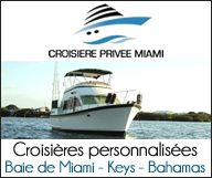 Une St Valentin romantique sur les flots avec Croisière Privée Miami