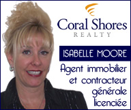 Isabelle Moore – Coral Shores Realty