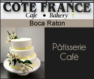 Côté France Café & Bakery