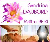 Sandrine Daubord propose des cours en français « Relaxation et Méditation guidées par le Reiki »
