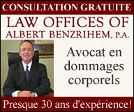 Law Offices of Albert Benzrihem, P.A.
