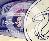 L'American Airlines Arena de Miami
