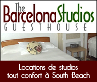 The Barcelona Studios Guest House