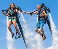 Les sports de hauteur en Floride