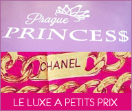 Prague Princess