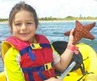 Quelles sont les meilleures vacances pour un petit Floridien?