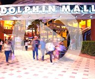 Dolphin Mall à Miami