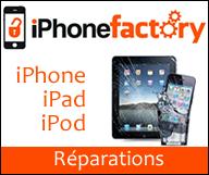 iPhoneFactory