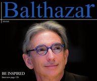 Sortie du magazine BALTHAZAR de Mai 2013