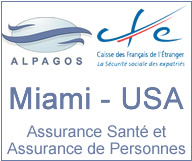 ALPAGOS Insurance Inc - Jean-Paul BARRE