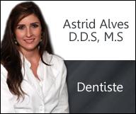 Dr. Astrid Alves