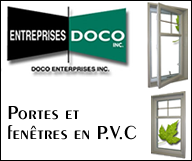 Entreprises Doco Inc.