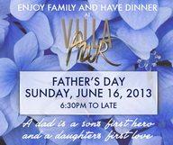 La Villa Azur prend soin de votre papa