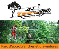 ZOOm Air adventure park