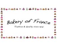 Bakery of France