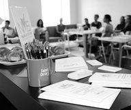 Petit déjeuner French District : Les membres du French District partagent leurs compétences
