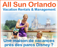 All Sun Orlando - Vacation Rentals & Management