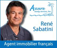 René P. Sabatini - Azure Realty Services, Inc.