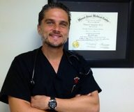 Dr Thierry Jacquemin -