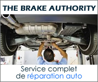 The Brake Authority