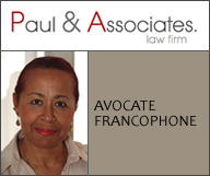 Yveline F. Paul, Esq. - Paul & Associates, Law Firm