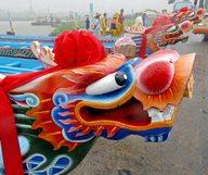 Le Dragon Boat Festival à Miami Beach