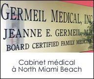 Dr. Jeanne Germeil