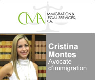 CMA Immigration & Legal Services