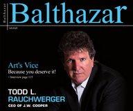 Sortie du dernier magazine Bathazar Miami