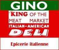 Gino's Italian Market
