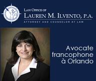 Me Lauren M. Ilvento, P.A