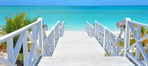 Une escapade dans les Bahamas