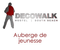 Deco Walk Hostel
