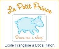 Le Petit Prince - French School Boca Raton