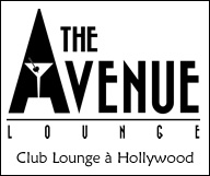 The Avenue Lounge