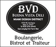 Buena Vista Bistro & Deli